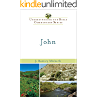 John (Understanding the Bible Commentary Series) (English Edition)