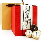 十月茶社 小青柑 新会陈皮与5年陈 勐海宫廷普洱熟茶 奇妙的结合 500克精美盒装