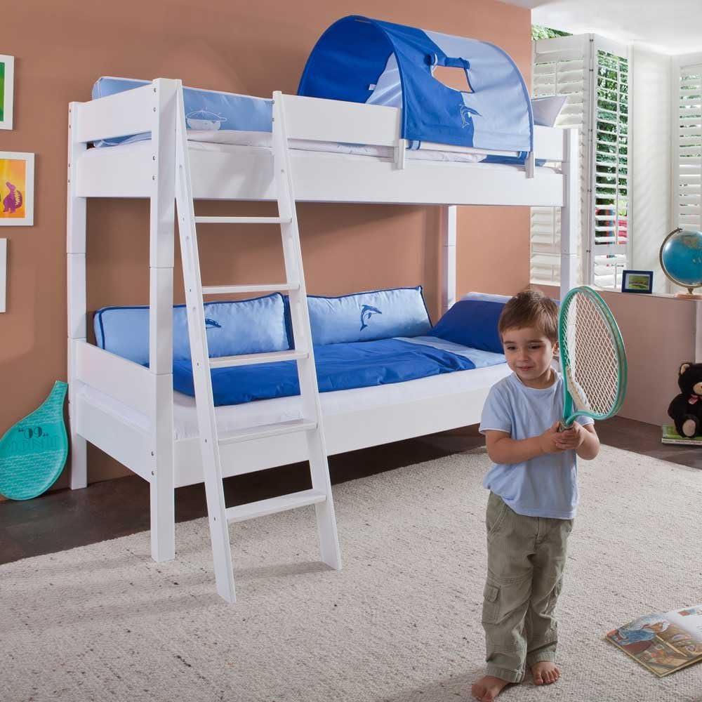 Pharao24 Litera Mina de niños con Escalera reconducción: Amazon.es: Juguetes y juegos