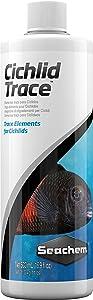 Seachem Cichlid Trace Elements 500ml