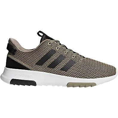best sneakers a4e5d 9b66b adidas Herren Cf Racer Tr Gymnastikschuhe Schwarz