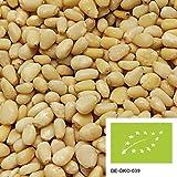 1kg Sibirische BIO Zedernkerne aus Wildsammlung, versandkostenfrei (in D), Bio Nüsse unbehandelt und ohne Zusätze