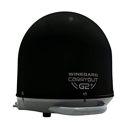 amazon com winegard gm 6035 carryout g2 automatic portable rh amazon com