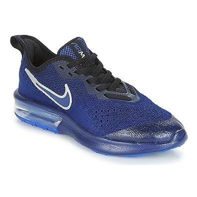 Nike Jungen Air Max Sequent 4 Rfl Gs Fitnessschuhe
