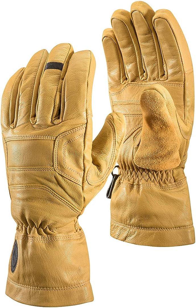 Black Diamond Mens Kingpin Gloves