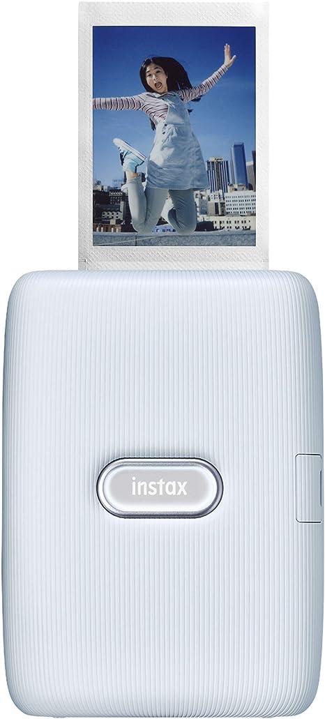 Impresora Instax Mini Link para Smartphone: Amazon.es: Electrónica