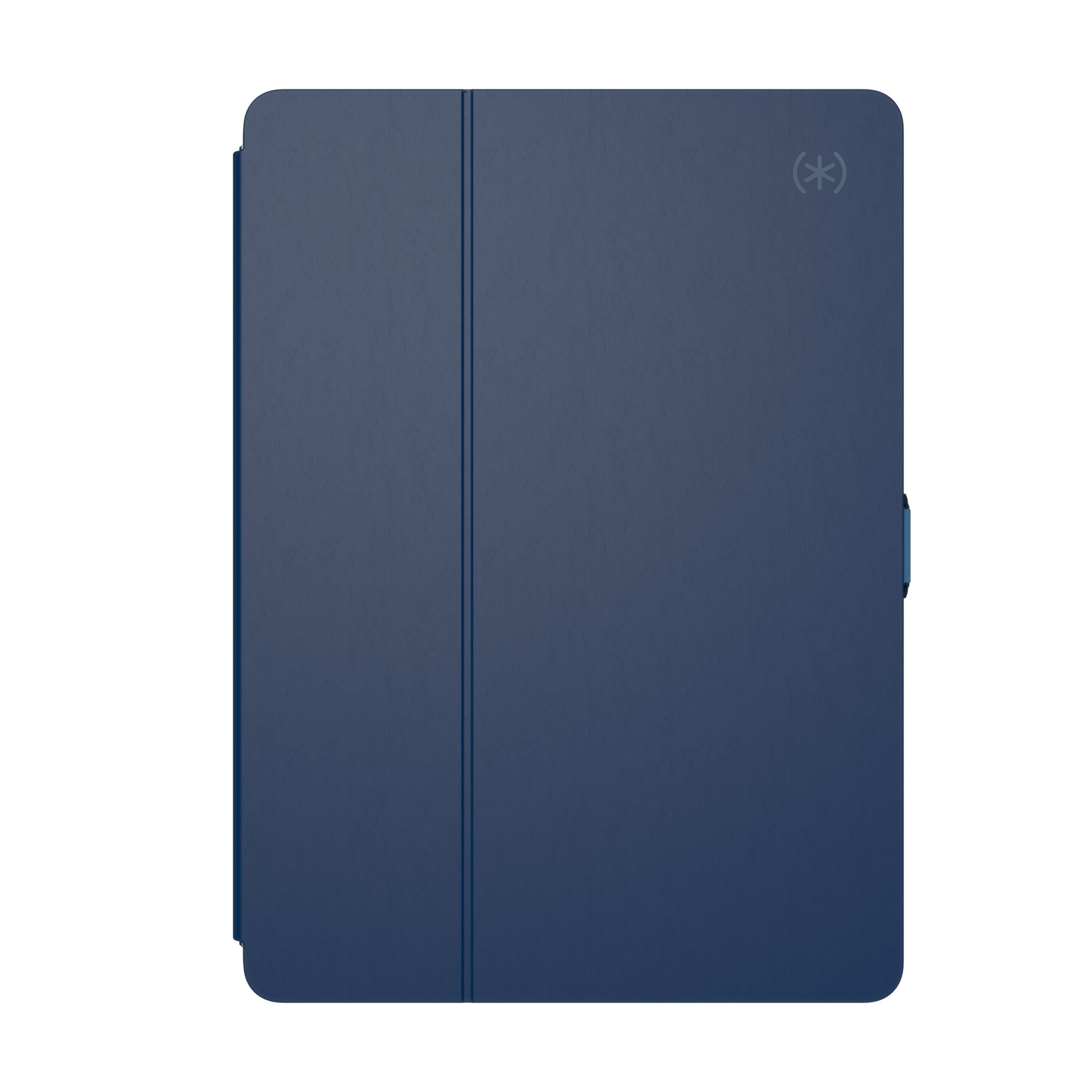 Speck Products 90915-5633 Balance FOLIO Case and Stand for 12.9'' iPad (2017) with Magnets, Marine Blue/Twilight Blue