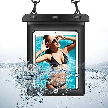ZenPad//Transformer Mini//Transformer Book//ZenPad Universal Tablet Waterproof Pouch Clear Dry Bag Asus ZenPad//Memo Pad//Transformer Book//ZenPad 3S 10