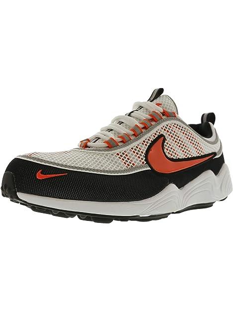 detailed look 39a19 34785 Nike Air Zoom Spiridon '16, Scarpe da Fitness Uomo, Multicolore (White/