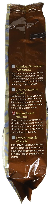 The Coffee Fool Espresso, Fools Mexican Altura Pluma, 12 Ounce