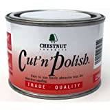 Chestnut CNP225 Cut'n'Polish 225ml