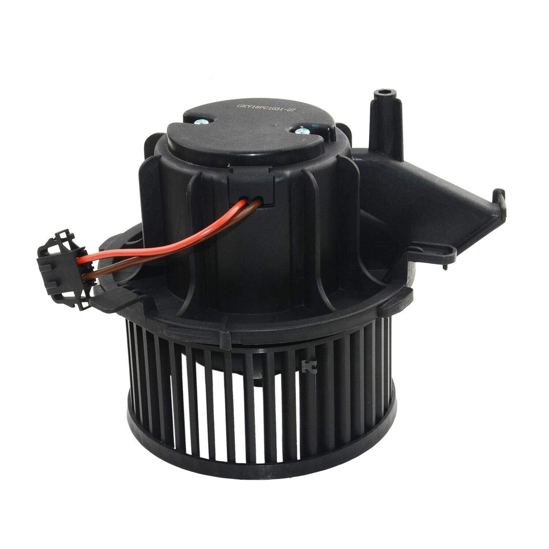 8K1820021C Ventola riscaldatore motore 8K1820021B
