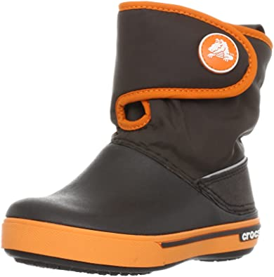 1f2b3f575a7832 crocs 12905 CB II.5 Gust Boot (Toddler Little Kid)