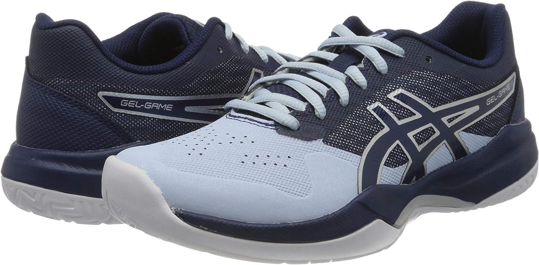 Asics Gel-Game 7, Zapatos de Tenis para Mujer: Amazon.es: Zapatos y complementos