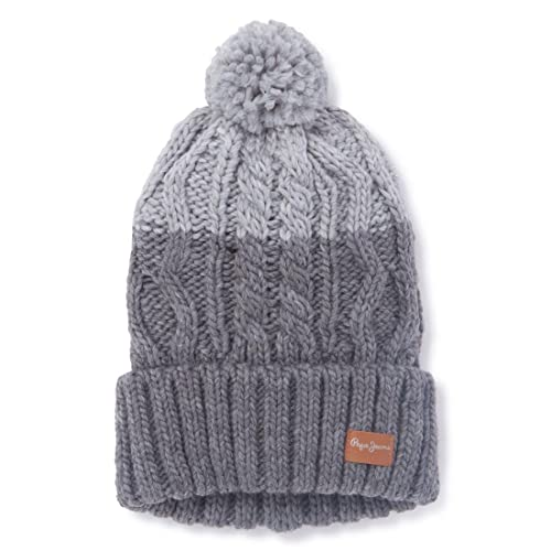 Gorro PEPE JEANS Gris MARGE HAT