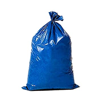 LDPE Abfallbeutel Müll Eimer Müllsäcke Abfall Sack Tüte 120 Liter 70x110cm 120L