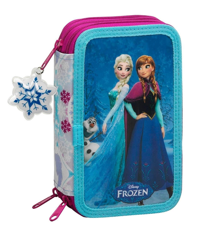 Disney Frozen (S057) - Estuche con 41 piezas, diseño de Anna ...