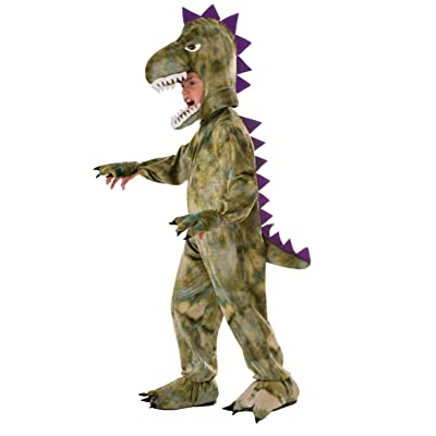 Forum Novelties Child Dinosaur Costume (X-Large): Toys & Games