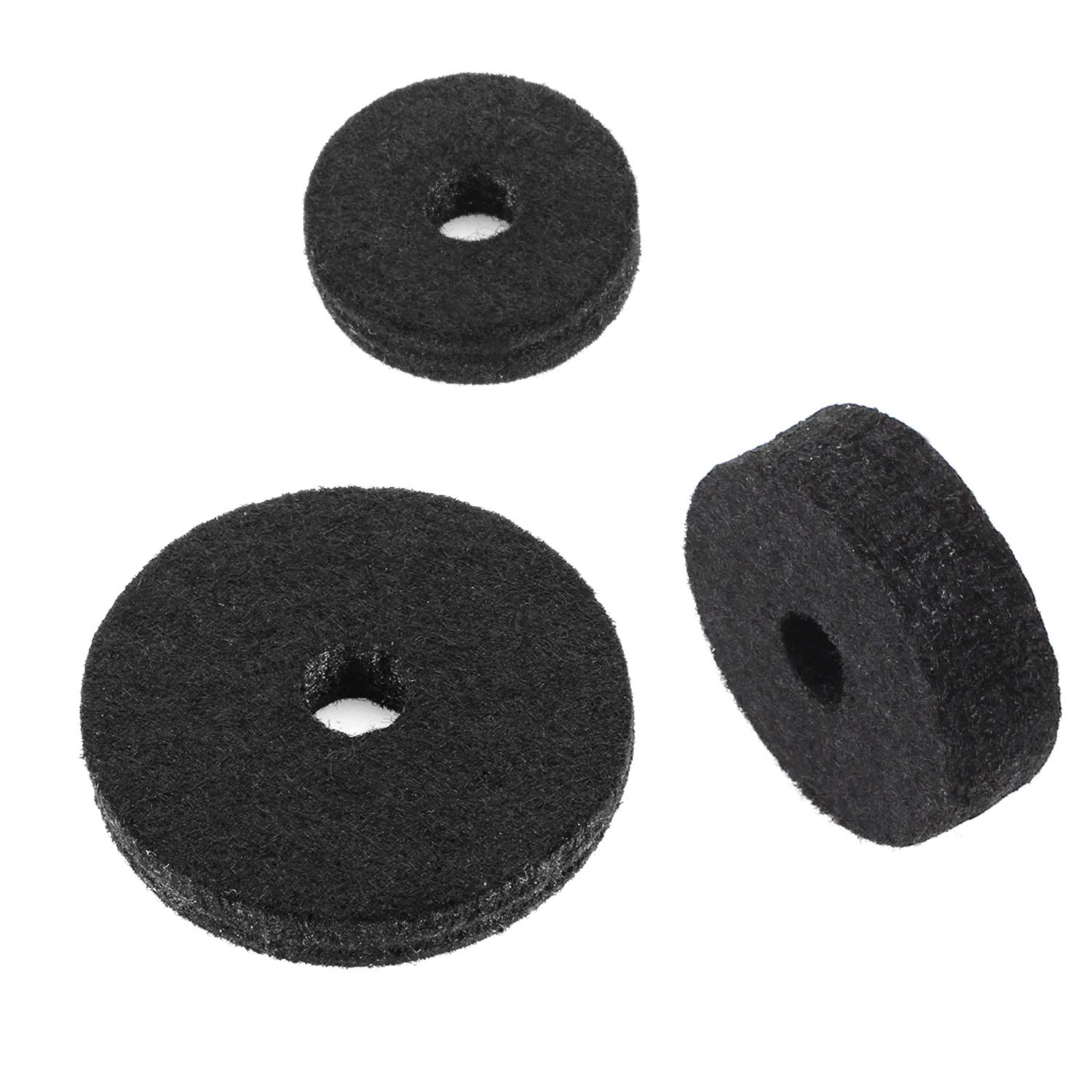 Washer,Sleeves and Base Wing Nuts Replacement for Drum Set SelfTek ...