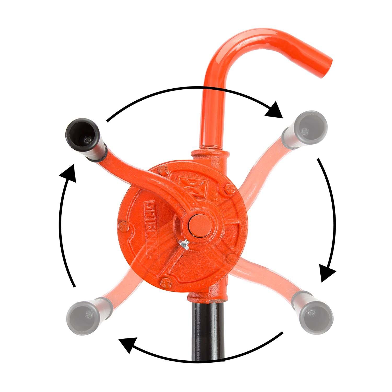 OEMTOOLS 24471 Fluid Pump//Siphon