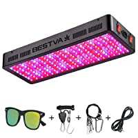 BESTVA DC Series 2000W Full Spectrum LED Grow Light