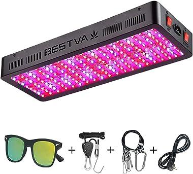 BESTVA DC Series 2000W LED grow full light