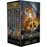World's First Wizard Complete Series Boxed Set: includes: Witchmarked, Sorcerybound, and Wizardborn