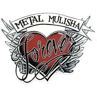 Metal Mulisha - Metal Mulisha Sticker - Forever