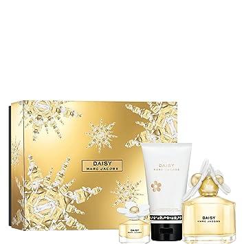 Marc Jacobs Daisy EDT 100ml Gift Set: Amazon.co.uk: Beauty