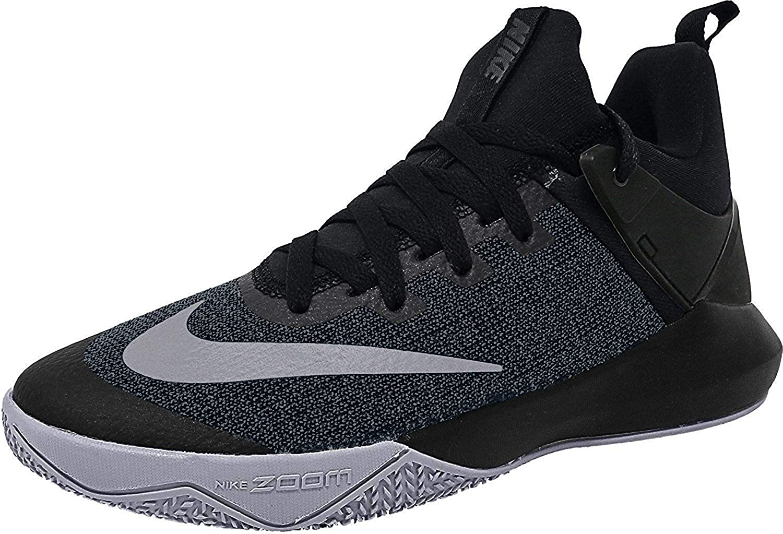 uk store cheap best sell Amazon.com   Nike Men's Zoom Shift Basketball Shoes US   Basketball