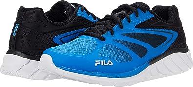 Fila Men's Memory Speedstride 4 Shoes