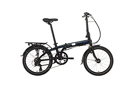 Bicicleta plegable tern segunda mano