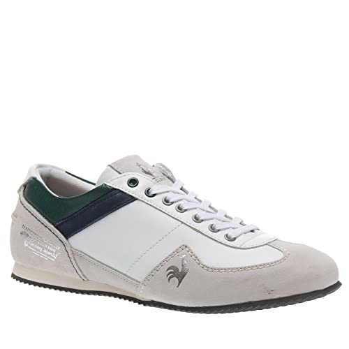 LE COQ SPORTIF Le coq sportif calgary zapatillas moda hombre: LE COQ SPORTIF: Amazon.es: Zapatos y complementos