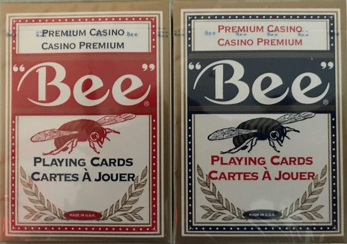 2 Decks Bicycle Hemp Standard Poker Playing Cards Sealed New In Box