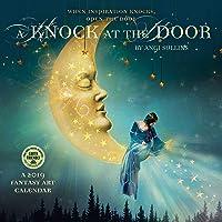 2019 Knock At The Door: When Inspiration Knocks, Open the Door