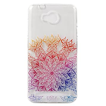 coque silicone pour huawei y3