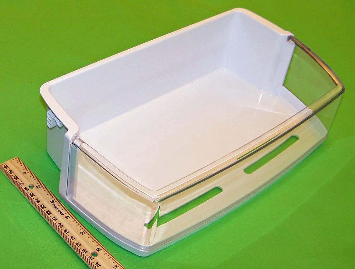 OEM LG Refrigerator Door Bin Basket Shelf Tray Specifically For LFX28968ST, LFX28968ST00