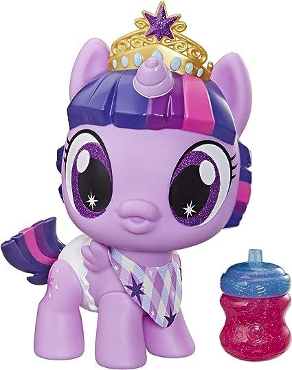 Amazon.com: My Little Pony My Baby Twilight Sparkle: Toys & Games