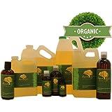 4 Fl.oz Premium Liquid Gold St.John's Wort Herbal Oil Pure&Organic Skin Hair Nail Health