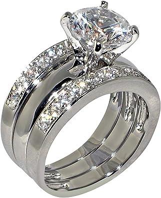 Bridal Ring Bling J51 product image 1