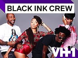 Black Ink Crew Season 1