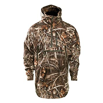 a292a8485dadd Deerhunter Avanti Smock: Amazon.co.uk: Sports & Outdoors
