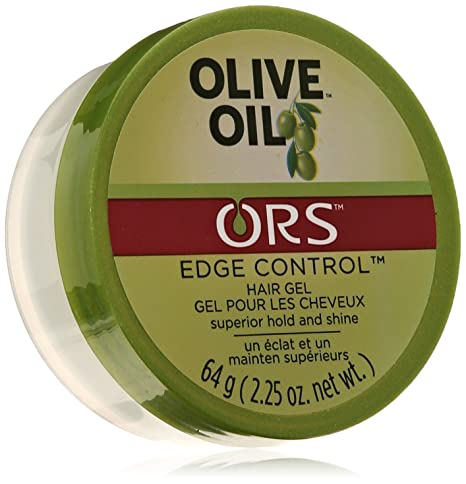 Best Edge Control For Natural Hair Top 10 Products For
