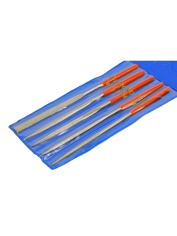 verschiedene Formen Diamant Nadelfeilen Sortiment Feilen Sortiment 10-tlg