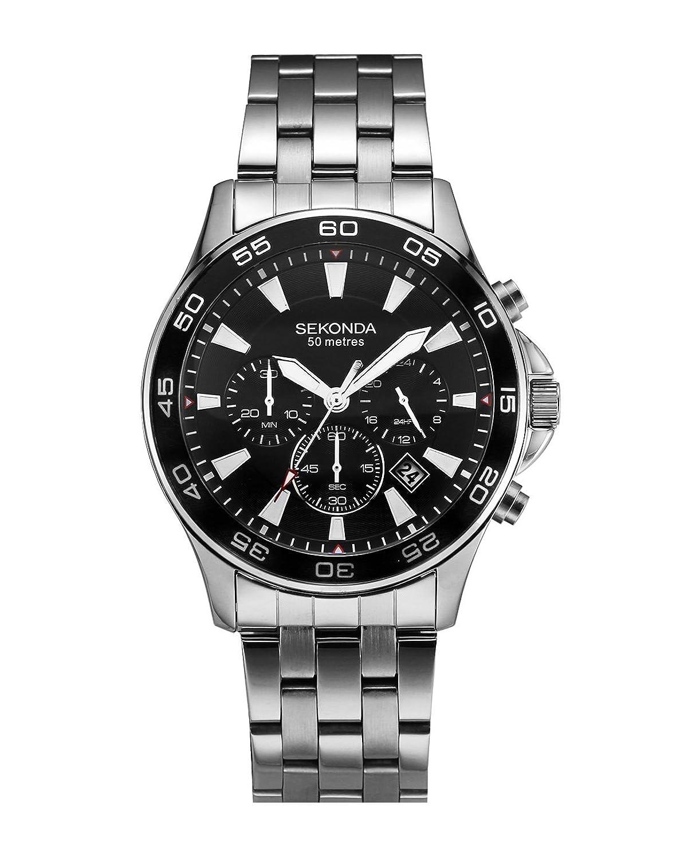 SEKONDA Herren-Armbanduhr Analog 1047.27