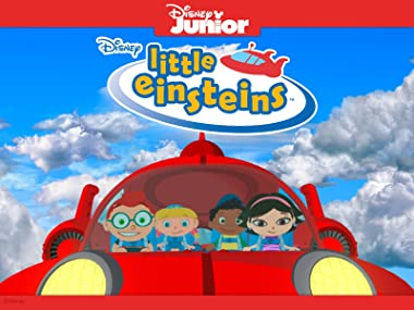 Amazon.com: Little Einsteins Volume 5: Amazon Digital