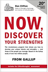 Now, Discover Your Strengths Hardcover