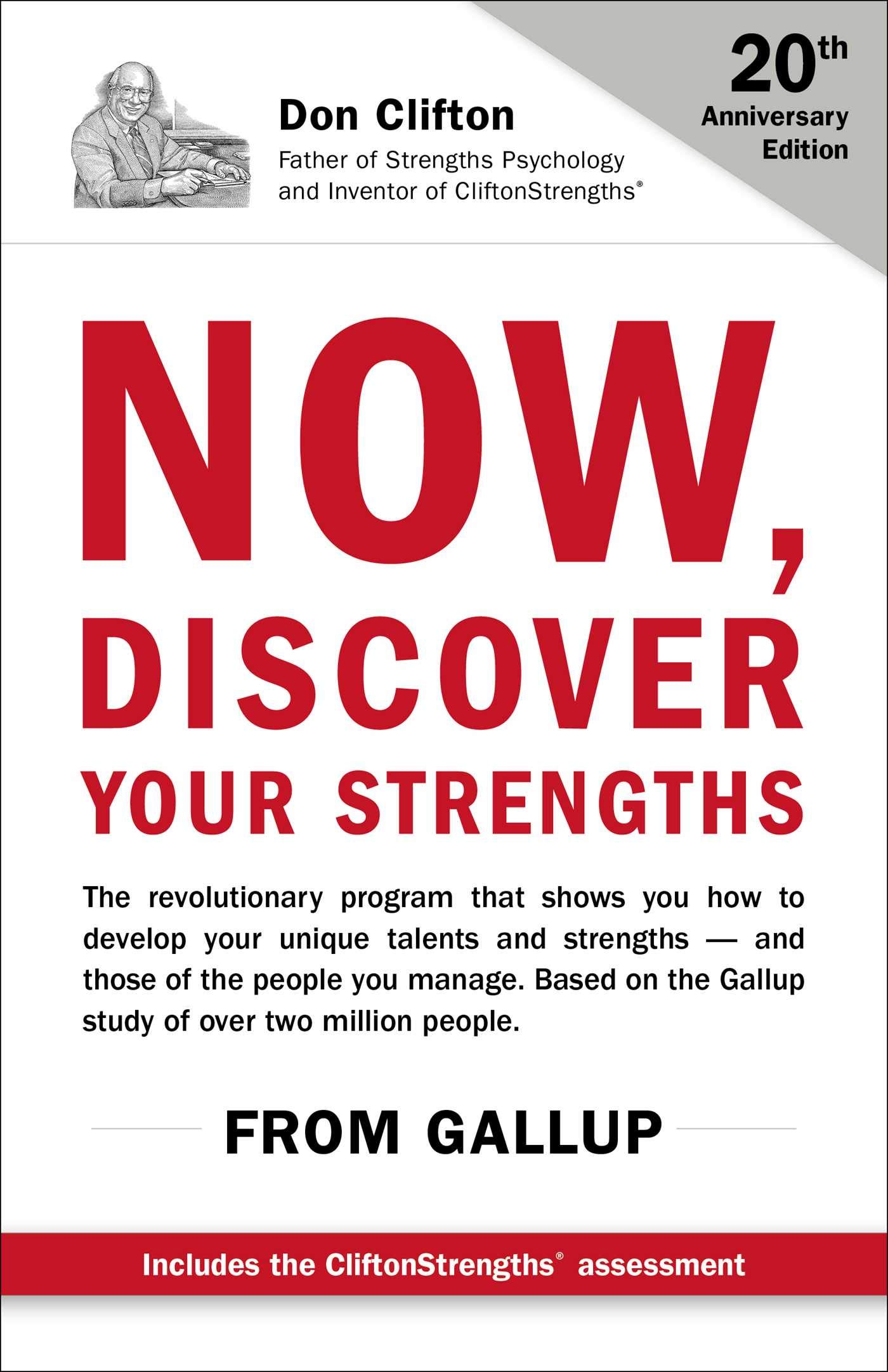 Now, Discover Your Strengths: Amazon.es: Marcus Buckingham ...