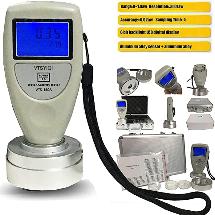 Top 9 Food Analyzer Instrument