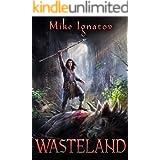 Wasteland [RealRPG Wuxia Series] Book #1